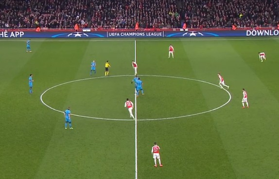 Watch the Champions League final online